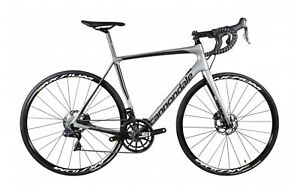Cannondale Synapse Carbon Disc - Shimano Ultegra 8070 Di2 model 2018 56 cm