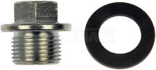Engine Oil Drain Plug Dorman 090-040