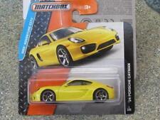 Matchbox Superfast Porsche Diecast Cars