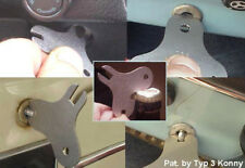Werkzeug / Tool / Schlüssel für VW Käfer Maggiolino Bus Bug  Schalter Muttern