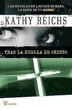 Tras La Huella de Cristo (Temperance Brennan Novels) (Spanish Edition)