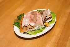 Smoked Whitefish (1 lb. )