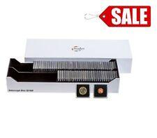 X2 Lighthouse Intercept Shield Coin Box Quadrum Snaplocks 2x2 Storage Q100 Case