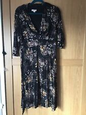 Ladies Monsoon Dress Size 18