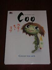 UN'ESTATE CON COO COLLECTOR BOX  2 DVD + 2 CARTOLINE
