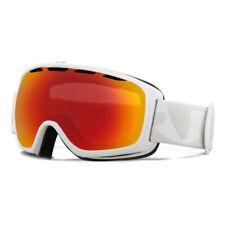 Giro Basis white icon Skibrille scharlachrote Flash-Beschichtung eUVP* 99,95 €