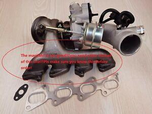 turbo GT1446V 781504 Holden Cruze CHRA Core compressor 1.4 i 103kw Turbocharger