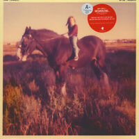 Anna Connolly - After Thoughts (Vinyl LP - 2018 - US - Original)