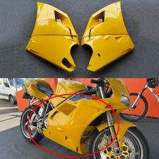 Left + Right Part Batwing Fairing Bodywork Panel Fit for Ducati 996 748 916 998