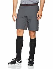 Nike strike x tissé Football Shorts Taille S ANTHRACITE NOIR ROSE Mercurial