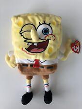 TY Beanie Babies Collection SpongeBob ThumbsUp MWMT