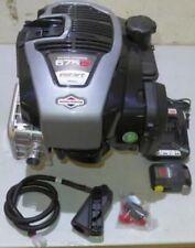 Kit avviamento con motore completo 675 163cc 22X80 INSTART BRIGGS & STRATTON