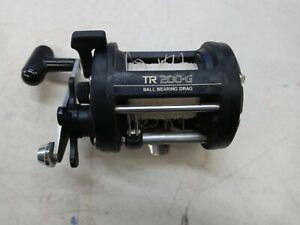 Shimano TR 200-G Baitcasting Reel 4.3:1 Gear Ratio