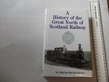 More details for history of the great north of scotland railway - pub.1998 - 231 pp - h/b
