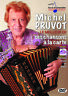 DVD Michel Pruvot : Le meilleur de ses chansons à la carte - Volume 2