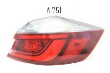 Used OEM Honda Insight Tail Light Lamp Taillight LED RH 2019 2020 chip minor