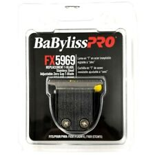 BaByliss Pro FX5969 by Forfex #5969 Stainless Steel Replacement Clipper T Blade