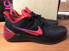 Nike Kobe A.D Flip The Switch Size 11 852425004 Bryant Jordan I III IV V VI XI X