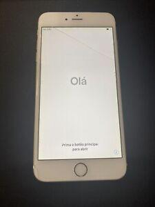 Apple iPhone 6 Plus - 32GB - Gold (T-Mobile)