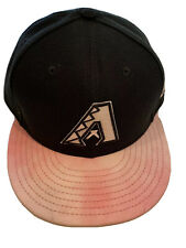 MLB Authenticated - Robbie Ray Mother's Day Game-Used Dbacks Cap