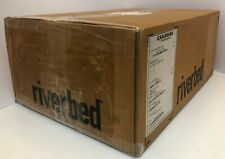 Riverbed Steelhead Cxa-00555-B010 Wan Optimization Appliance New