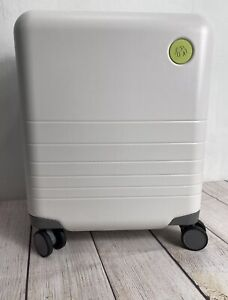 NEW Drunk Elephant Trunk 4.0 x MONOS Luggage *Suitcase Only* - Limited Edition