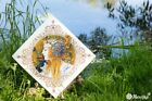 Blond by Mucha Cross Stitch Kit K-141 Merejka brand