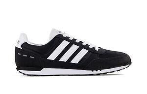 Herren Schuhe adidas NEO CITY RACER F99329