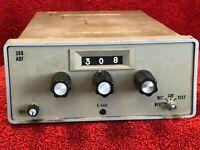 CESSNA R-546E ADF RECEIVER P/N 41240-0101