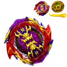 Beyblade Burst GT B-157 Booster Bigbang Genesis.0.Ym No Launcher w/ LED Light