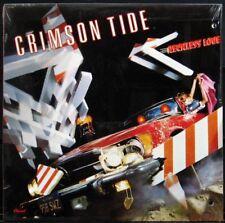 CRIMSON TIDE 'Reckless Love' 1979 1st pressing SEALED LP