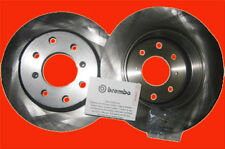Alfa Bremsscheiben Hinterachse Serie 105 1300 - 2000 Bremsscheiben hinten BREMBO