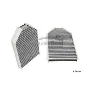 One New Mahle Cabin Air Filter LAK364 C2P2410 for Jaguar F-Type XK XKR XKR-S