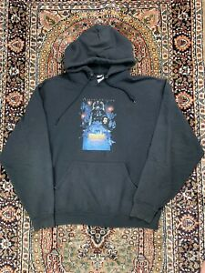 Star Wars Sudadera Distressed Empire Logo