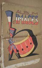 ALBUM D'IMAGE IMAGERIE REUNIES JANVILLE NANCY 23 planches