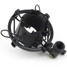 Universal Mic Microphone Shock Mount Clip Holder Studio Sound Recording AZ