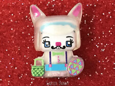 "My Mini MixieQ's Series 2 ADORABLE ""Easter Bunny"" ~Ultra Special~ Mattel! New"