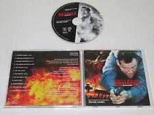 Die Hard 2/Bande Originale/Michael sont venus (Volcano cpc8-5028) Japon CD Album
