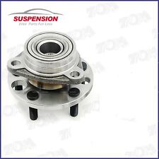 BRAND NEW FRONT BUICK CADILLAC CHEVY OLDS PONTIAC WHEEL HUB AND BEARING ASSEMBLY