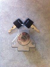 Honda Ignition Key Switch CB650 79-82,CB750 79-82,CB900 80-81,CBX 79-80
