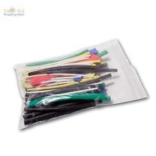 Assortimento di tubo termoretraibile,100-teilig,colorato,sciolto confezionato,