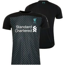 100% Official License 2019/2020 LFC Liverpool Supporter Jersey Shirt Third Woman