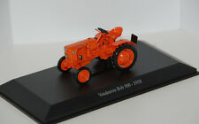 Universal Hobbies - VENDEUVRE BOB 500  -  1958  - orange -  UH6057  - 1:43 - NEU