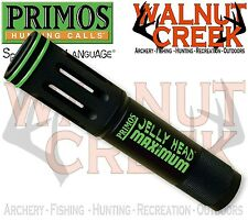 Primos Jelly Head Maximum Range Turkey Choke Tube #69403