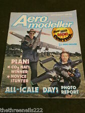 AERO MODELLER - SEPT 1980 - SWIFT PLAN