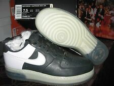 Nike Air Force 1 Low Supreme Max Air Jets Unreleased Beacon Store RARE AF1 NEW!
