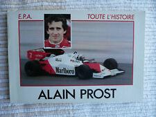 Toute l'Histoire - ALAIN PROST - Ed. E.P.A. 1988 - Alan Henry
