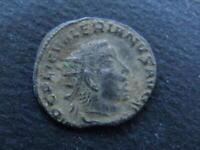 ROMAINE/ VALERIEN 1ER 253-260. ANTONINIEN ROME 253/254 R/ LA CONCORDE.