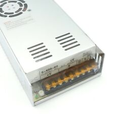 400W 60V Switch Power supply  DC power S-400-60 6.6A CNC Router