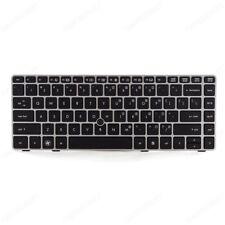 Refurbished for HP Laptop Keyboard KB-HPQ-8460P-ORI